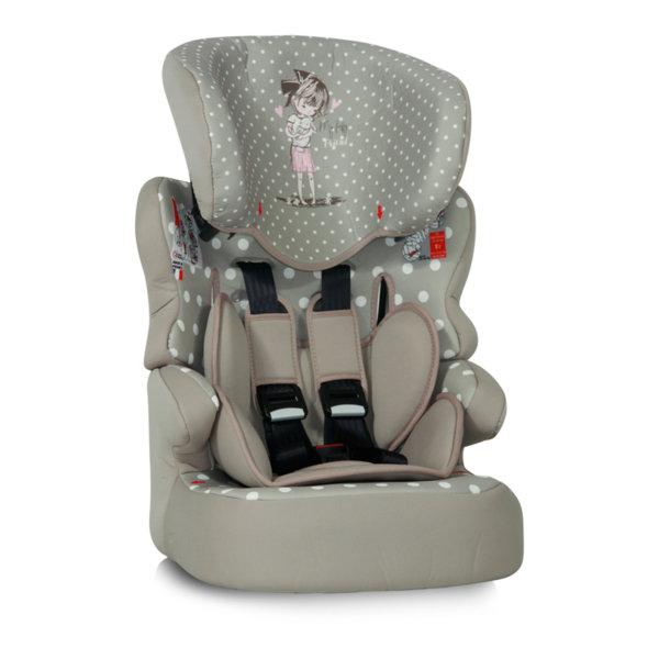 Стол за кола X-Drive Plus I/II/III (9-36 кг.)